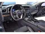 2016 Nissan Maxima Interiors