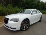 2015 Chrysler 300 Bright White