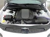 2015 Chrysler 300 S 5.7 Liter HEMI OHV 16-Valve VVT MDS V8 Engine