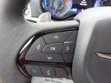 2015 Chrysler 300 S Controls
