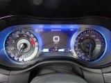 2015 Chrysler 300 S Gauges