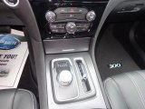 2015 Chrysler 300 S 8 Speed Automatic Transmission
