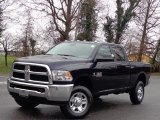Ram 2500 2016 Data, Info and Specs
