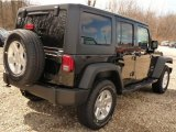 2016 Black Jeep Wrangler Unlimited Sport 4x4 #111213773