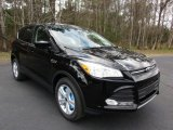 2016 Shadow Black Ford Escape SE #111213747