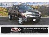 2016 Sunset Bronze Mica Toyota Tundra SR5 CrewMax 4x4 #111280364