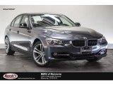 2013 Mineral Grey Metallic BMW 3 Series 328i xDrive Sedan #111280572