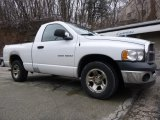 2003 Bright White Dodge Ram 1500 ST Regular Cab #111280688