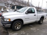 2003 Dodge Ram 1500 Bright White