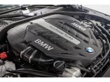 2013 BMW 6 Series Engines