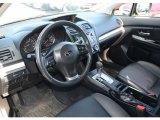 Subaru XV Crosstrek Interiors