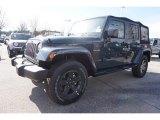 2016 Rhino Jeep Wrangler Unlimited Sport 4x4 #111280489