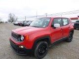 2016 Colorado Red Jeep Renegade Sport 4x4 #111280549