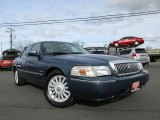 Norsea Blue Metallic Mercury Grand Marquis in 2011