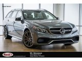 2016 Mercedes-Benz E 63 AMG 4Matic S Wagon