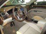 Cadillac SRX Interiors