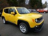 2016 Jeep Renegade Latitude Data, Info and Specs