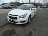 2016 Summit White Chevrolet Cruze Limited LT #111328580