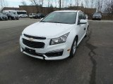 2016 Summit White Chevrolet Cruze Limited LT #111328575