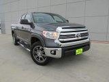 2016 Magnetic Gray Metallic Toyota Tundra SR5 Double Cab #111352115