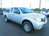 2016 Nissan Frontier SV King Cab Data, Info and Specs