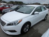 2016 Hyundai Sonata Eco Data, Info and Specs