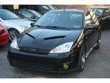 2003 Pitch Black Ford Focus SVT Hatchback #111351790