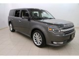 2015 Ford Flex Limited AWD Data, Info and Specs