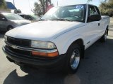 2002 Chevrolet S10 LS Extended Cab Data, Info and Specs