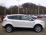 2016 Oxford White Ford Escape Titanium 4WD #111389281