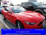 2015 Race Red Ford Mustang V6 Coupe #111389258