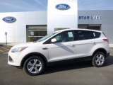 2016 White Platinum Metallic Ford Escape SE 4WD #111389665