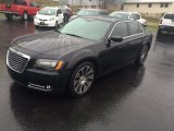 2013 Phantom Black Tri-Coat Pearl Chrysler 300 S V6 #111428625