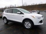2016 Oxford White Ford Escape SE 4WD #111428334