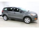 2016 Magnetic Metallic Ford Escape S #111461734