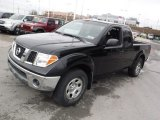 2005 Nissan Frontier SE King Cab 4x4 Data, Info and Specs