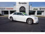 2016 Chrysler 300 Ivory Tri-Coat Pearl