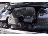 2016 Chrysler 300 Engines
