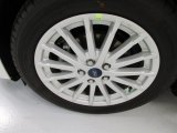 Ford C-Max Wheels and Tires