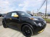 Nissan Juke 2016 Data, Info and Specs