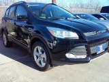 2016 Shadow Black Ford Escape SE #111500875