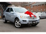 2006 Mercedes-Benz ML 350 4Matic