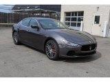 Maserati Ghibli Data, Info and Specs