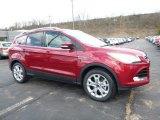 2016 Ruby Red Metallic Ford Escape Titanium 4WD #111523212