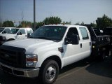 2008 Ford F350 Super Duty XL Chassis Commercial Data, Info and Specs