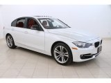 2013 BMW 3 Series 328i xDrive Sedan