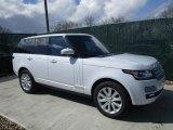 2016 Yulong White Metallic Land Rover Range Rover HSE #111523412