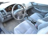 2005 Honda Accord Interiors