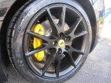 Ferrari California 2009 Wheels and Tires