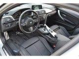 2015 BMW 3 Series Interiors